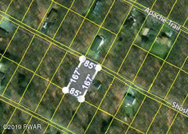 Lot 23 Shoshoni Trl, Gouldsboro, PA 18424 (MLS #18-5065) :: McAteer & Will Estates | Keller Williams Real Estate