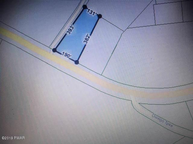Route 6, Shohola, PA 18458 (MLS #19-1023) :: McAteer & Will Estates | Keller Williams Real Estate