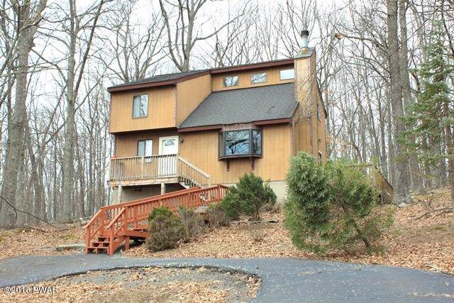 131 Forest Ridge Dr, Hawley, PA 18428 (MLS #19-1102) :: McAteer & Will Estates | Keller Williams Real Estate