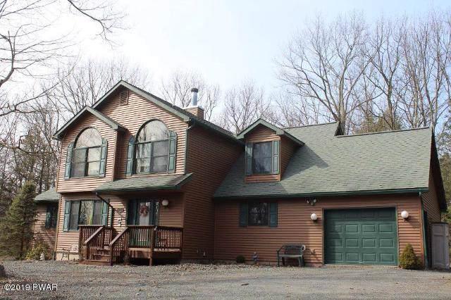 8 Cedar Dr, Lakeville, PA 18438 (MLS #19-1151) :: McAteer & Will Estates | Keller Williams Real Estate