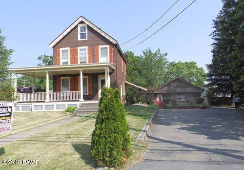 704 Pennsylvania Ave, Matamoras, PA 18336 (MLS #19-1180) :: McAteer & Will Estates | Keller Williams Real Estate