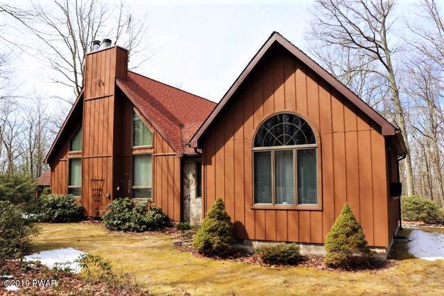 162 East Beaver Dam Rd, Tafton, PA 18464 (MLS #19-1250) :: McAteer & Will Estates | Keller Williams Real Estate