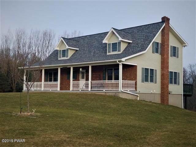 181 Mott Rd, Beach Lake, PA 18405 (MLS #19-1287) :: McAteer & Will Estates | Keller Williams Real Estate