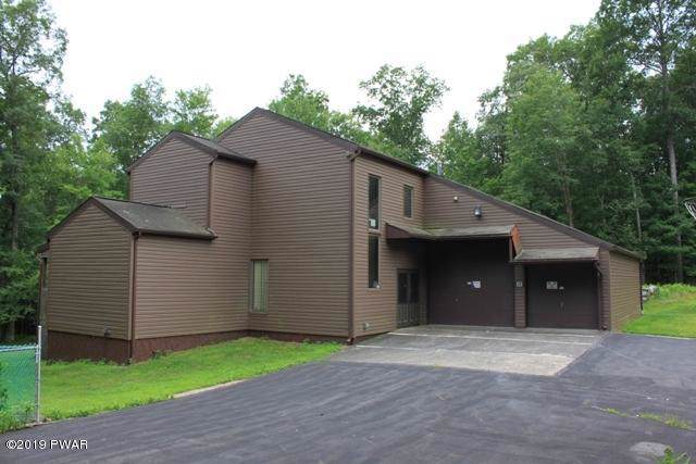 11 Seminole Dr, Lakeville, PA 18438 (MLS #19-1481) :: McAteer & Will Estates | Keller Williams Real Estate