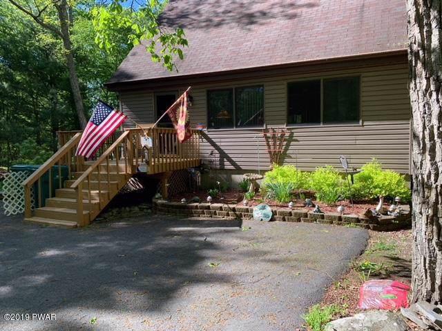 122 Laurel Dr, Dingmans Ferry, PA 18328 (MLS #19-1576) :: McAteer & Will Estates | Keller Williams Real Estate
