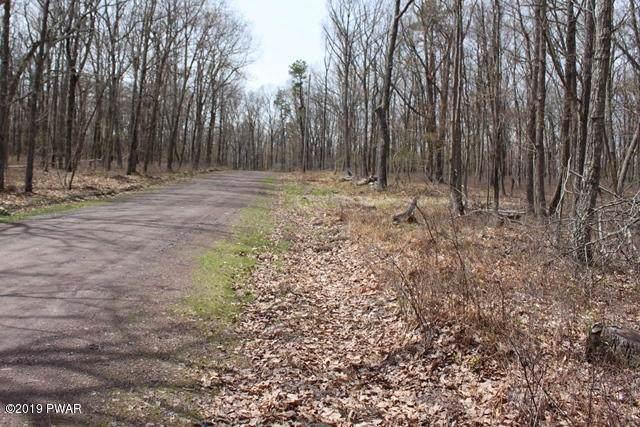 220 Mountain Top Rd, Lackawaxen, PA 18435 (MLS #19-1786) :: McAteer & Will Estates | Keller Williams Real Estate