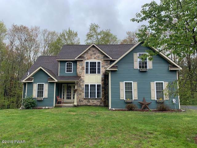 116 Winding Brook Dr, Shohola, PA 18458 (MLS #19-2074) :: McAteer & Will Estates | Keller Williams Real Estate