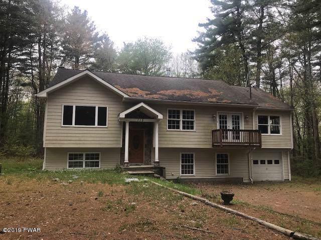 115 Pine Brook Rd, Milford, PA 18337 (MLS #19-2105) :: McAteer & Will Estates | Keller Williams Real Estate