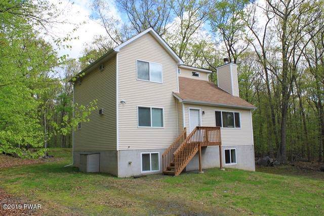 140 Oak Hill Rd, Hawley, PA 18428 (MLS #19-2126) :: McAteer & Will Estates | Keller Williams Real Estate