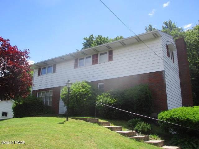 113 Sunset Rd, Roaring Brook Township, PA 18444 (MLS #19-2890) :: McAteer & Will Estates | Keller Williams Real Estate