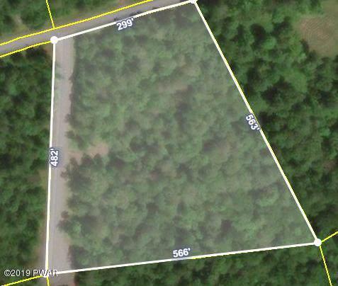 27 Bridle Way, Equinunk, PA 18417 (MLS #19-3051) :: McAteer & Will Estates | Keller Williams Real Estate