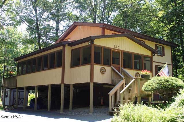 125 Timber Ridge Cir, Greentown, PA 18426 (MLS #19-3275) :: McAteer & Will Estates | Keller Williams Real Estate