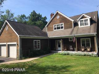 141 Shiny Mountain Rd, Greentown, PA 18426 (MLS #19-3400) :: McAteer & Will Estates | Keller Williams Real Estate