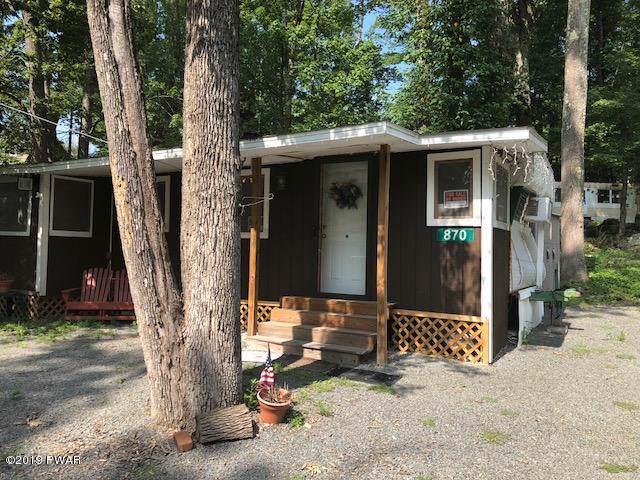 870 Well Dr, Tafton, PA 18464 (MLS #19-3536) :: McAteer & Will Estates | Keller Williams Real Estate
