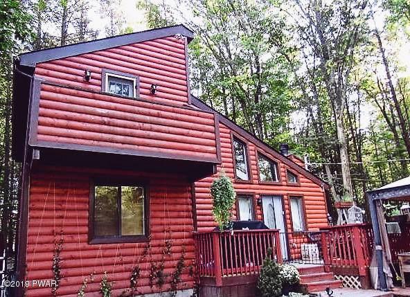 135 Walnut St, Greentown, PA 18426 (MLS #19-3800) :: McAteer & Will Estates | Keller Williams Real Estate