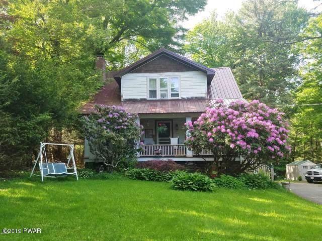 417 Crestmont Dr, Newfoundland, PA 18445 (MLS #19-3919) :: McAteer & Will Estates | Keller Williams Real Estate