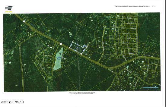 Lot 19 Rt 6,  Unfranchise Way, Shohola, PA 18458 (MLS #19-4034) :: McAteer & Will Estates | Keller Williams Real Estate