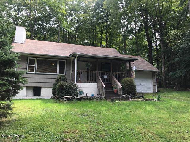 107 Maple Dr, Greentown, PA 18426 (MLS #19-4073) :: McAteer & Will Estates | Keller Williams Real Estate