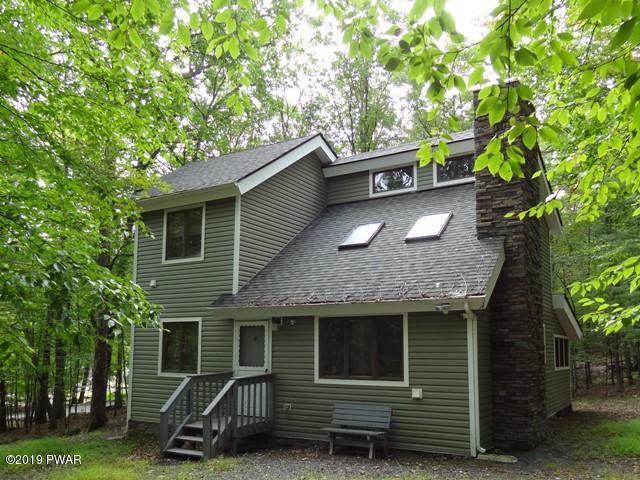 330 Falling Waters Blvd, Lackawaxen, PA 18435 (MLS #19-4214) :: McAteer & Will Estates | Keller Williams Real Estate