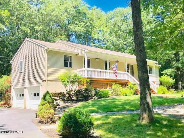 115 Buckeye Ln, Milford, PA 18337 (MLS #19-4228) :: McAteer & Will Estates | Keller Williams Real Estate