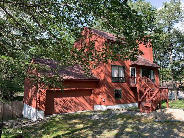 211 Gold Key Rd, Milford, PA 18337 (MLS #19-4250) :: McAteer & Will Estates | Keller Williams Real Estate