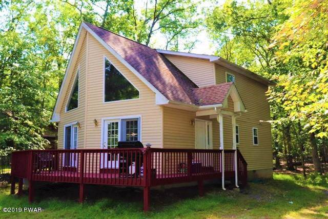 110 Bowsprit Ln, Lackawaxen, PA 18435 (MLS #19-4257) :: McAteer & Will Estates | Keller Williams Real Estate