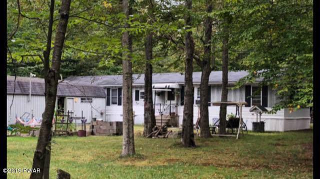 20 Big Chief Trl, Gouldsboro, PA 18424 (MLS #19-4321) :: McAteer & Will Estates | Keller Williams Real Estate