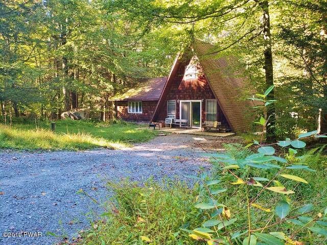 148 Rocky Mountain Dr, Greentown, PA 18426 (MLS #19-4357) :: McAteer & Will Estates   Keller Williams Real Estate