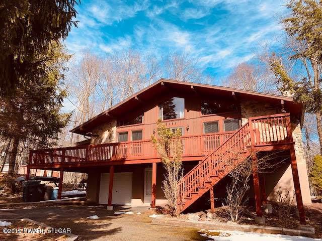7261 Long Pine Dr, Tobyhanna, PA 18466 (MLS #19-4374) :: McAteer & Will Estates | Keller Williams Real Estate