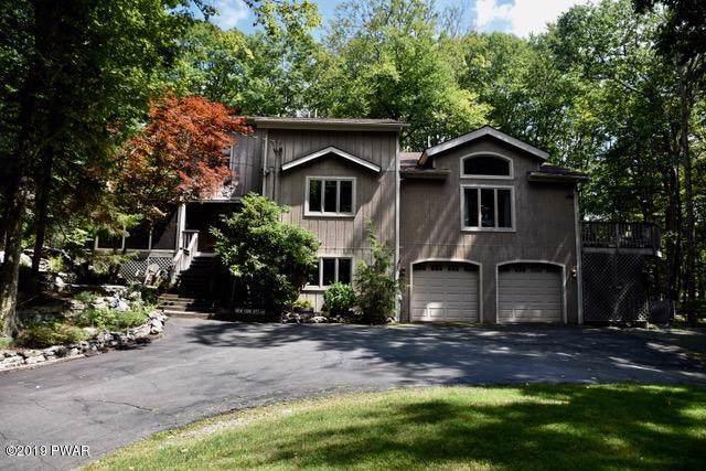 806 Visalia Ct, Lords Valley, PA 18428 (MLS #19-4617) :: McAteer & Will Estates | Keller Williams Real Estate