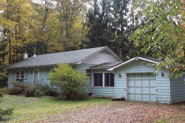103 Steiner Rd, Tafton, PA 18464 (MLS #19-4636) :: McAteer & Will Estates | Keller Williams Real Estate