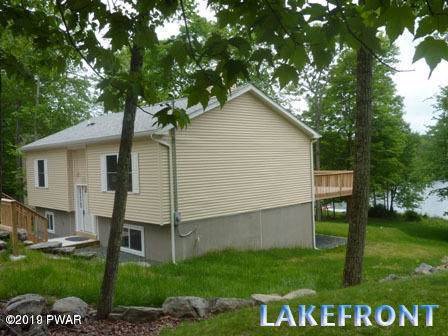 170 N Lake Dr, Dingmans Ferry, PA 18328 (MLS #19-4657) :: McAteer & Will Estates | Keller Williams Real Estate