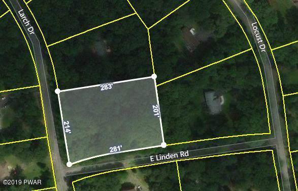 114 Larch Dr, Milford, PA 18337 (MLS #19-4765) :: McAteer & Will Estates | Keller Williams Real Estate