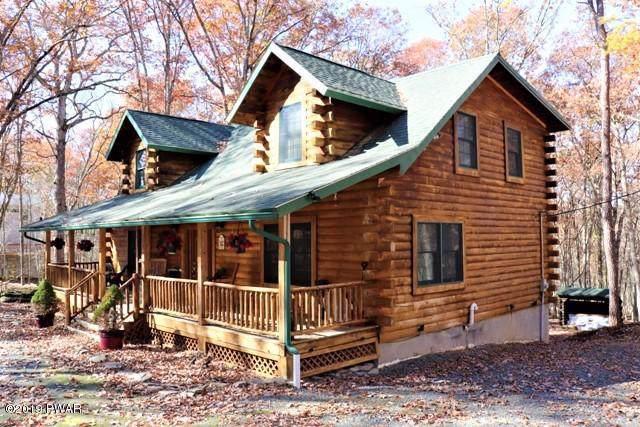 121 Pebble Rock Rd, Lackawaxen, PA 18435 (MLS #19-4786) :: McAteer & Will Estates | Keller Williams Real Estate