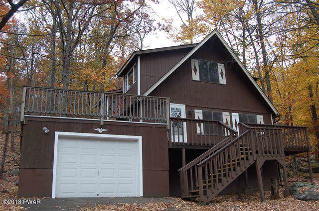 140 Lookout Drive, Lords Valley, PA 18428 (MLS #19-5031) :: McAteer & Will Estates | Keller Williams Real Estate