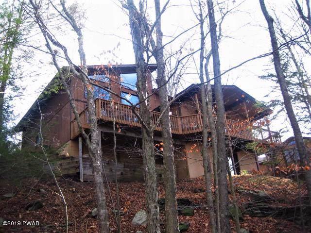 1096 Aquarius Dr, Lake Ariel, PA 18436 (MLS #19-5147) :: McAteer & Will Estates | Keller Williams Real Estate