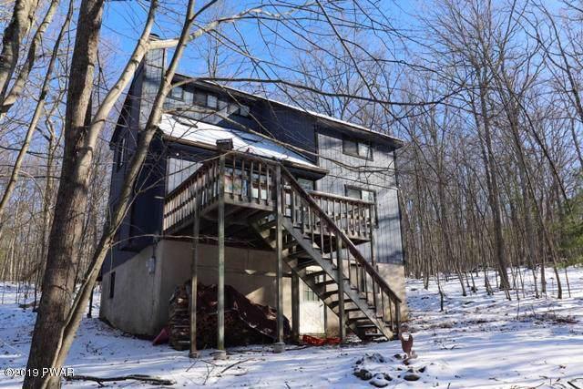 179 Pebble Rock Rd, Lackawaxen, PA 18435 (MLS #19-5260) :: McAteer & Will Estates | Keller Williams Real Estate