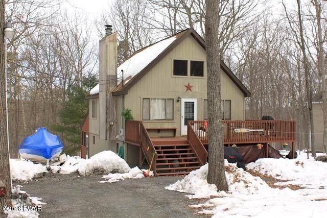113 Pebble Rock Rd, Lackawaxen, PA 18435 (MLS #19-688) :: McAteer & Will Estates | Keller Williams Real Estate