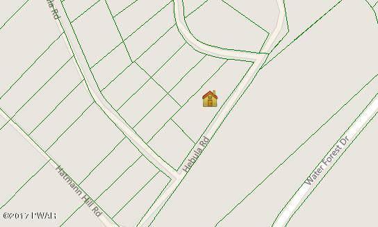 Lot 1-A Hebula Rd, Milford, PA 18337 (MLS #19-871) :: McAteer & Will Estates | Keller Williams Real Estate