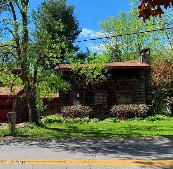 58 Village Rd, Beach Lake, PA 18403 (MLS #19-933) :: McAteer & Will Estates | Keller Williams Real Estate