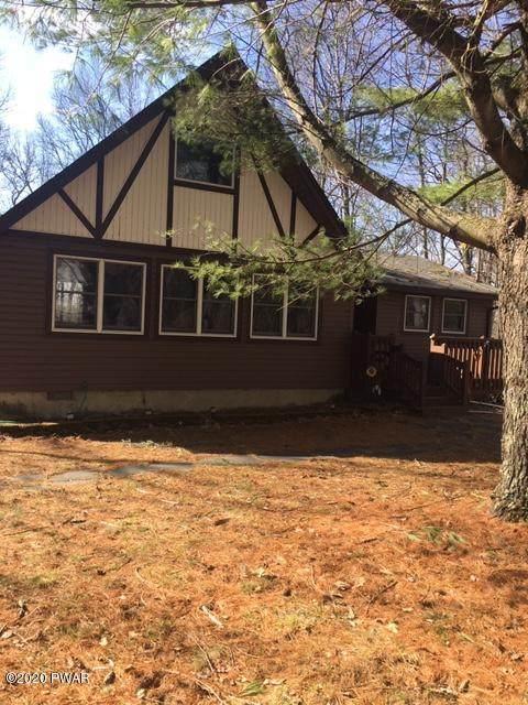 363 Wild Acres Dr, Dingmans Ferry, PA 18328 (MLS #20-1138) :: McAteer & Will Estates   Keller Williams Real Estate