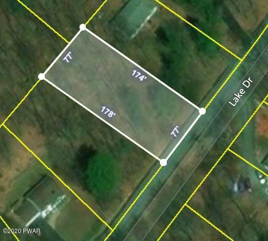 Lot 14 Lake Dr, Dingmans Ferry, PA 18328 (MLS #20-1229) :: McAteer & Will Estates   Keller Williams Real Estate
