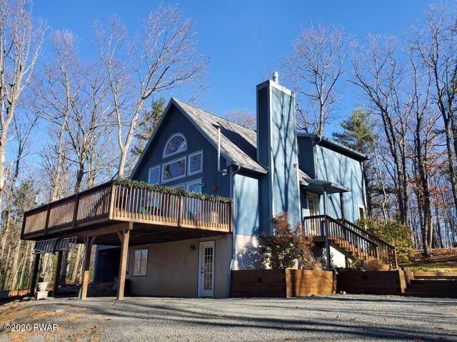 101 Hyacinth Ct, Milford, PA 18337 (MLS #20-128) :: McAteer & Will Estates | Keller Williams Real Estate