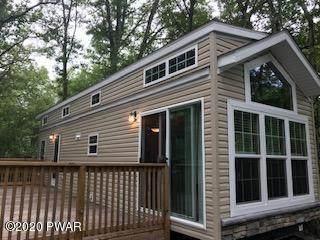 114 Chenango Dr, Shohola, PA 18458 (MLS #20-1315) :: McAteer & Will Estates | Keller Williams Real Estate