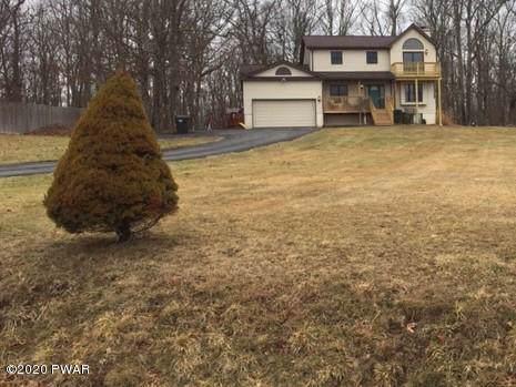 105 Sunnylands Rd, Milford, PA 18337 (MLS #20-138) :: McAteer & Will Estates | Keller Williams Real Estate