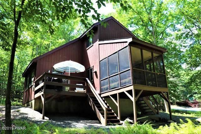 100 Rocky Rd Dr, Lackawaxen, PA 18435 (MLS #20-1435) :: McAteer & Will Estates | Keller Williams Real Estate