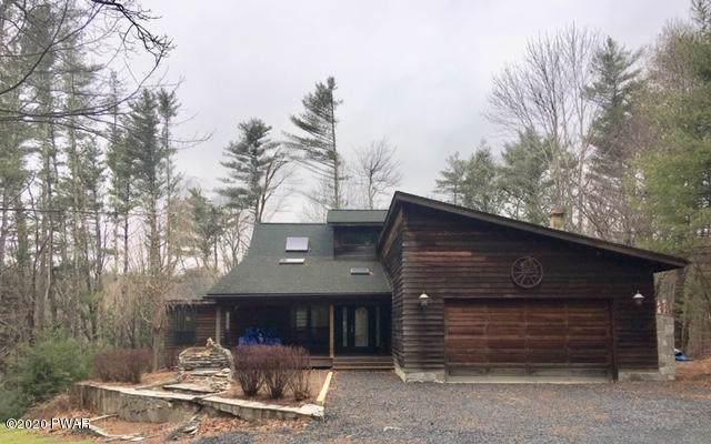 310 Silver Lake Rd, Dingmans Ferry, PA 18328 (MLS #20-151) :: McAteer & Will Estates | Keller Williams Real Estate
