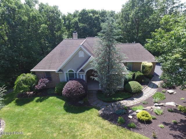 228 Thoreau Dr, Moosic, PA 18507 (MLS #20-1727) :: McAteer & Will Estates | Keller Williams Real Estate