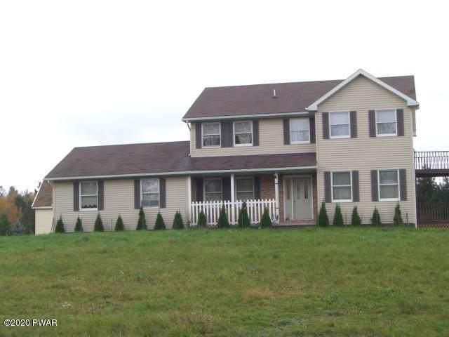 155 Alfred Dr, Greentown, PA 18426 (MLS #20-185) :: McAteer & Will Estates | Keller Williams Real Estate
