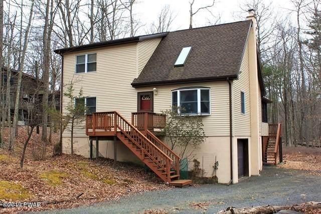 121 Laurel Rd, Lackawaxen, PA 18435 (MLS #20-1883) :: McAteer & Will Estates   Keller Williams Real Estate
